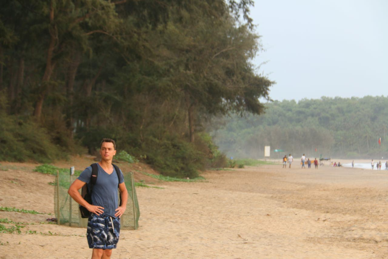 Tales from India #4: The Last Sunny Days in Goa